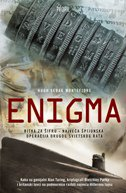 ENIGMA - Bitka za šifru - hugh sebag montefiore