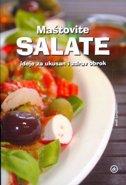 MAŠTOVITE SALATE - ideje za ukusan i zdrav obrok