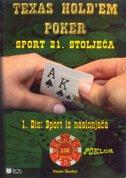 TEXAS HOLD'EM POKER - Sport 21. stoljeća - vlado škobić