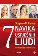 7 NAVIKA USPJEŠNIH LJUDI - stephen r. covey