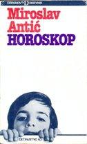 HOROSKOP (antikvarno) - miroslav antić