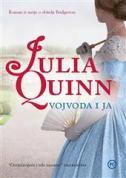 VOJVODA I JA - julia quinn