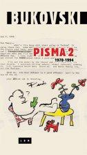 PISMA 2 (1970-1994) - charles bukowski