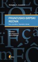 FRANCUSKO-SRPSKI REČNIK - slobodan a. jovanović