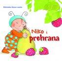 NIKO I PREHRANA - aleix cabrera, rosa m. (ilustr.) curto