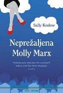 NEPREŽALJENA MOLLY MARX - sally koslow
