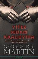 VITEZ SEDAM KRALJEVINA - george r.r. martin