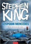 GOSPODIN MERCEDES - stephen king