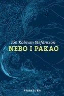 NEBO I PAKAO - jon kalman stefansson