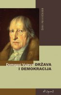 DRŽAVA I DEMOKRACIJA - domagoj vujeva
