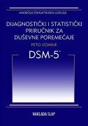 DSM - 5 - Dijagnostički i statistički priručnik za duševne poremećaje, peto izdanje - vlado ur. jukić, goran ur. arbanas