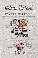 IZABRANE PESME  - tadeusz rozewicz
