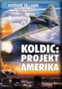 KOLDIC - PROJEKT AMERIKA - gerrard williams