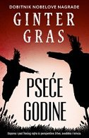 PSEĆE GODINE - gunter grass