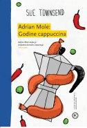 ADRIAN MOLE - GODINE CAPPUCCINA - sue townsend