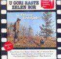 U GORI RASTE ZELEN BOR ( knjiga + DVD )