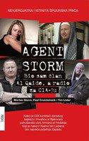 AGENT STORM - Bio sam član Al Qaide, a radio za CIA-ju - morten storm, paul cruickshank, tim lister
