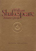 ROMANCE I POEZIJA - william shakespeare