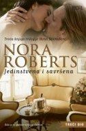 JEDINSTVENA I SAVRŠENA - 3. knjiga trilogije Hotel Boonsboro - nora roberts