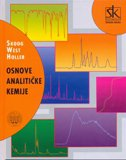 OSNOVE ANALITIČKE KEMIJE - douglas a. skoog, donald m. west, f. james holler