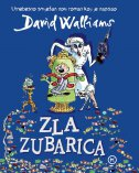 ZLA ZUBARICA - david walliams