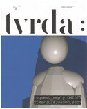 TVRĐA - Časopis za teoriju, kulturu i vizualne umjetnosti Br. 1-2/2013. - žarko (ur.) paić