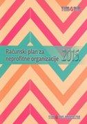 RAČUNSKI PLAN ZA NEPROFITNE ORGANIZACIJE 2015. - kristina kosor