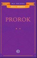 PROROK - kahlil gibran