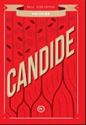 CANDIDE - francois marie arouet voltaire