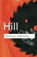 CENTURY OF REVOLUTION 1603-1714 - christopher hill
