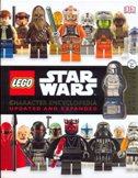 LEGO STAR WARS CHARACTER ENCYCLOPEDIA - UPDATED AND EXPANDED