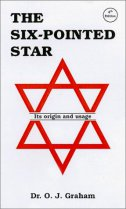 SIX-POINTED STAR (USED) - o.j. graham