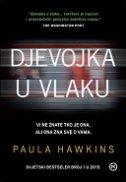 DJEVOJKA U VLAKU - paula hawkins