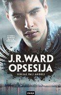 OPSESIJA - j. r. ward