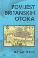 POVIJEST BRITANSKIH OTOKA - jeremy black