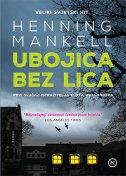 UBOJICA BEZ LICA - henning mankell