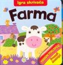 IGRA SKRIVAČA - FARMA - filip (prir.) kozina