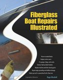 Fiberglass Boat Repairs Illustrated - roger marshall