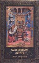 GUTENBERGOV UČENIK - alix christie