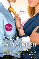 ZAKON PRIVLAČNOSTI - julie james