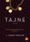 T. A. J. N. E. - l. marie adeline