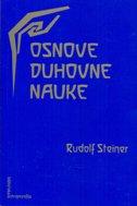 OSNOVE DUHOVNE NAUKE - rudolf steiner
