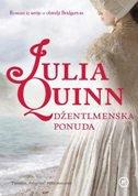 DŽENTLMENSKA PONUDA - julia quinn