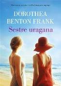 SESTRE URAGANA - dorothea benton frank