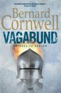 VAGABUND - POTRAGA ZA GRALOM - bernard cornwell