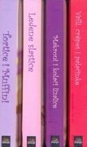 KOMPLET - KOLAČI I SLASTICE - grupa autora