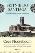 SKITNJE DO SANTIAGA - cees nooteboom