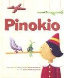 PINOKIO - Neobični doživljaji jednog lutka - carlo collodi