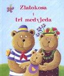 ZLATOKOSA I TRI MEDVJEDA - andrea (ilustracije) petrlik huseinović