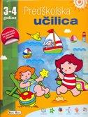 PREDŠKOLSKA UČILICA (3-4 godina) - maria luisa garcia